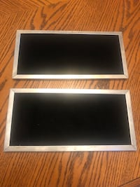 Carbon filters for hood with microwave Vaughan, L4H 1Z1