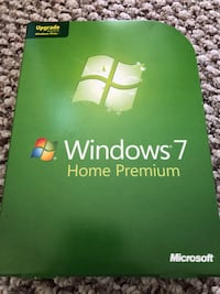 Microsoft Windows 7 Home Premium  Washington, 20003