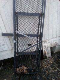 Luggage carrier- Little Rock