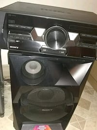 Stereo sony Bluetooth Allentown, 18102
