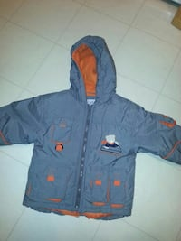 Boys hooded jacket Infant 24 month's   Phoenix, 85007