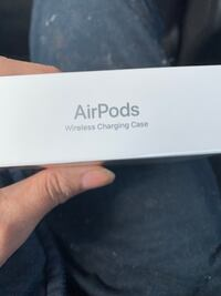 Brand New 2nd gen AirPods wireless charger  Bryn Athyn, 19006