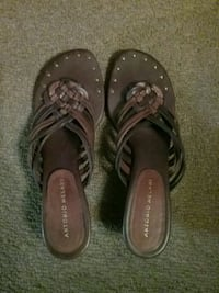 Ladies shoes size 8m Winter Springs, 32708