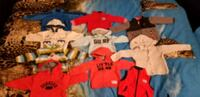 clothes for the boy size 9M Mississauga, L5B 1V2