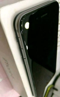 İphone 6 32gb space gray