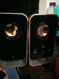 black and gray speaker with box Glendale, 85306