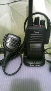 Icom perfessinal two way radio Surrey, V3W 3H3