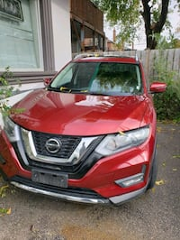 Nissan - Rogue - 2018 - Loaded Toronto