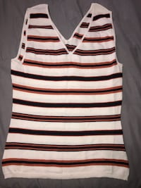 Small striped shirt! Whitby