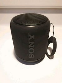 Sony Bass Boosted Water resistant wireless Speaker Coquitlam, V3E 2W2