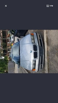 1997 BMW 3 Series SELL/PART-OUT Toronto