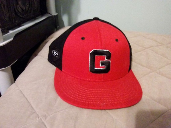 d7a1ae91c8d Used NIKE SNAPBACK UGA GEORGIA BULLDOGS HAT for sale in Newnan - letgo