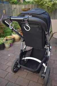 Beautiful UppaBaby 2012 Vista (w/brand new frame and seat!) Hoboken