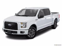 2017 Ford F-150 4WD SuperCrew 145  XL Scarborough, M1B2W3