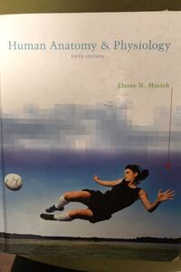 Human anatomy and physiology  Baltimore, 21237