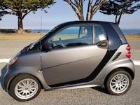 2014 Smart Passion Foretwo w/ low miles
