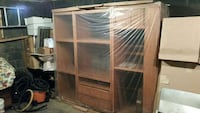 Wall unit Fort Lee, 07024