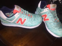 New Balance shoes Bakersfield, 93304