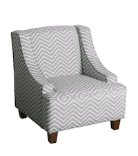 Accent kids chair have 2 @ 40 ea