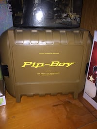 Fallout 4 pipboy edition NEW