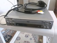 VCD MP3 PLAYER