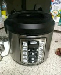 Rice cooker San Diego, 92126