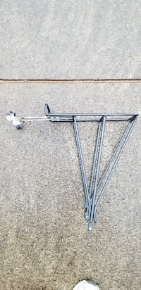 Blackburn Rear bike rack