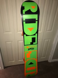 Ride snowboard New Tecumseth