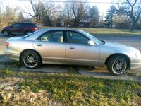 $1500 obo Youngstown, 44505