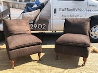 Brown Accent Chairs  Woodbridge, 22191