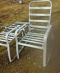 2-lounge chairs 20.00 each Spotsylvania Courthouse