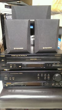 Home Theatre system Whitby, L1R