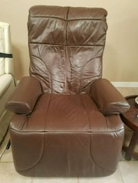 Used Electric Massage Chair