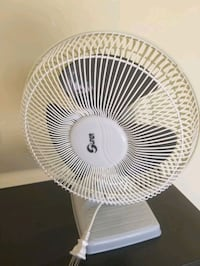 Must have Electric Fan in excellent condition Surrey
