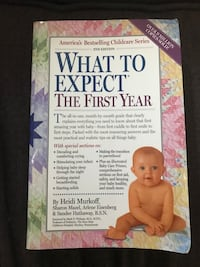 What to Expect When You're Expecting book Brighton, 48116