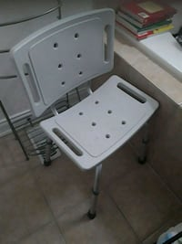 Chair for shower