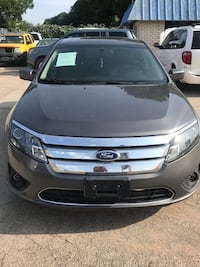 Ford - Fusion - 2011 Fort Worth, 76111