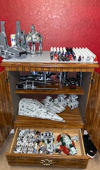 Lego Star Wars First Order Collection Spring Hill, 34609
