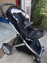 Britax B-Ready Stroller in Great Condition