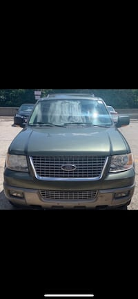 Ford - Expedition - 2003 West Allis