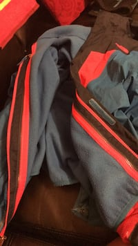 North Face 2 layer Coat Germantown, 20876