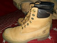 Timberland 6 inches size 43 best offer!!!