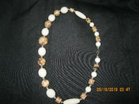 """22"""" Beaded Necklace"""