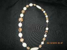 "22"" Beaded Necklace"