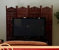 Solid Wood Screen *Made in India* PRICE REDUCED Waldorf, 20602