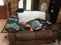Boys size 8-14 clothing lot over 50 items mostly name brands Penetanguishene, L9M 1W9