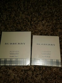 Burberry women's perfume  Griffith, 46319