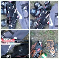 Baseball equipment  New Braunfels, 78130