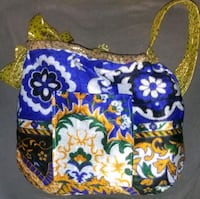 hand made purse $30 obo  Bakersfield, 93304