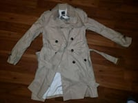 Womans GAP Trench Coat London